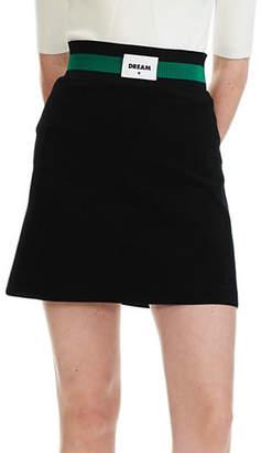 Maje Jimajor Skirt