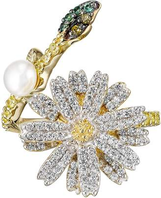 Anabela Chan Daisy Ring