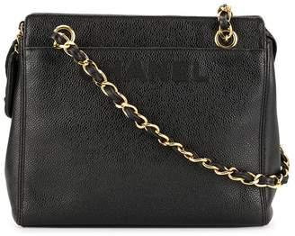 Chanel Pre-Owned chain straps shoulder bag