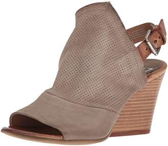 Miz Mooz Kona Women's Wedge Sandal