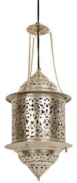 Tangier Hanging Lamp - Medium