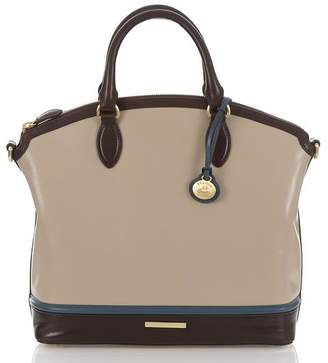 Brahmin Large Duxbury Satchel Westport