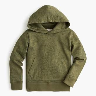 Nickelodeon Kids' crewcuts X NickelodeonTM Teenage Mutant Ninja Turtles hoodie sweatshirt