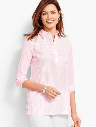 Talbots The Perfect Tunic - Stripe