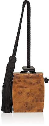 Women's Inrou Wooden Bag
