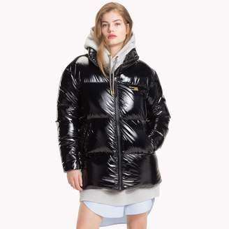 Tommy Hilfiger Tommy Icons Puffer Jacket