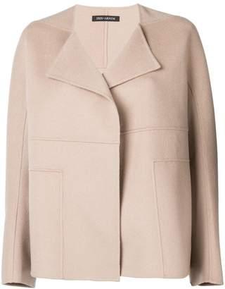 Iris von Arnim open front jacket