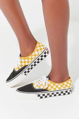 Vans Authentic SF Surf Check Sneaker