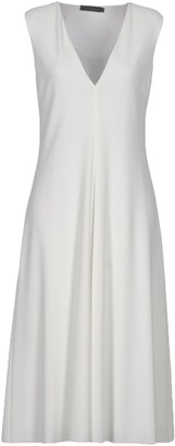 Calvin Klein Collection Knee-length dresses - Item 34795193PV