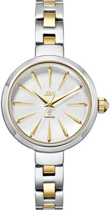 JBW Emerald J6326C Women's Wrist Watches, Dial, Band