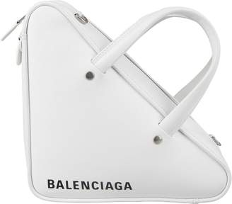Balenciaga Extra Small Triangular Tote