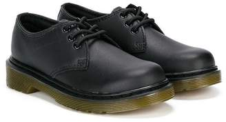Dr. Martens Kids lace-up shoes