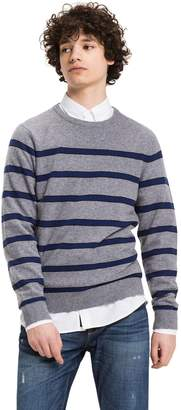 Tommy Hilfiger Wool Crewneck Sweater