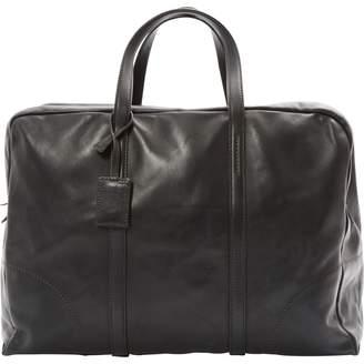 Car Shoe Leather 48h bag