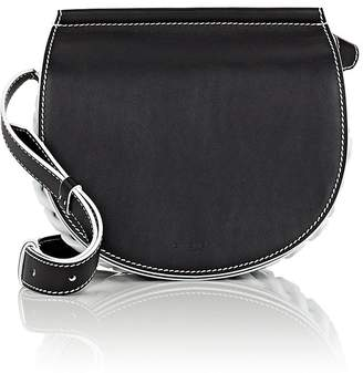 Givenchy Women's Infinity Mini Leather Saddle Bag