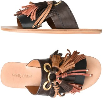 See by Chloe Sandals