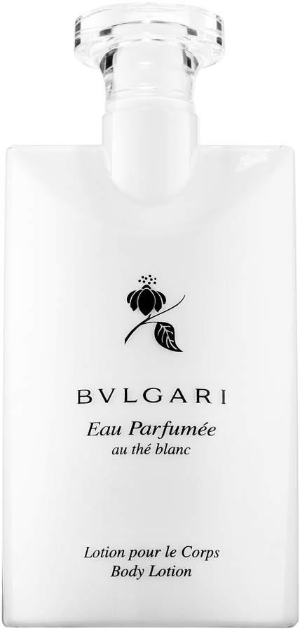 Bvlgari BVLGARI Eau Parfumée Au Thé Blanc Body Lotion