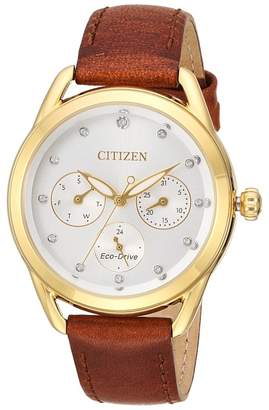 Citizen FD2052-07A Eco-Drive Watches