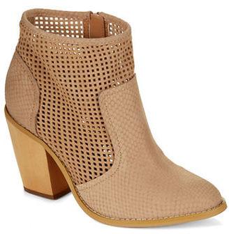 Kelsi Dagger Joy Boots $150 thestylecure.com