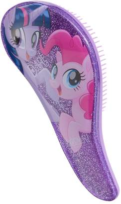 Girls 4-16 My Little Pony Twilight Sparkle & Pinkie Pie Hairbrush