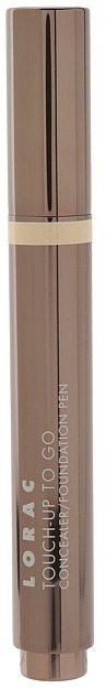 LORAC Touch-Up To Go Concealer/Foundation Pen Color Cosmetics
