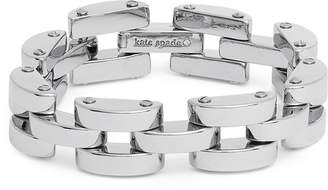 Kate Spade Sliced Scallops Chain Bracelet