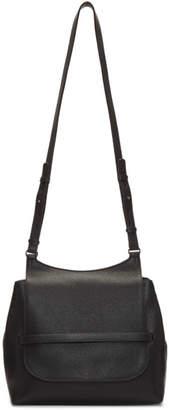 The Row Black Sideby Bag