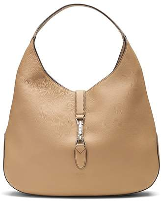 Banana Republic LUXE FINDS | Gucci Leather Jackie Hobo Bag