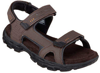 Skechers Relaxed Fit Conner Louden Sandals