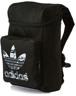 adidas Clas Infill Mens Laptop Backpack - Black multicolor 965cf10eee