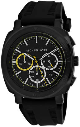 Michael Kors Men's Bax Watch
