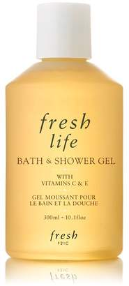 Fresh Life Bath and Shower Gel