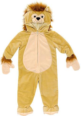 Lion Halloween Costume (18 Months)