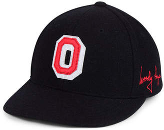 Top of the World Ohio State Buckeyes Woody O Patched Coaches Strapback Cap