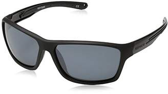 Body Glove Fl 26 Grey Wrap Sunglasses