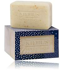 Kiehl's Men's Fatigue Scrubbers