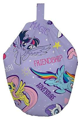 My Little Pony Movie Adventure Beanbag