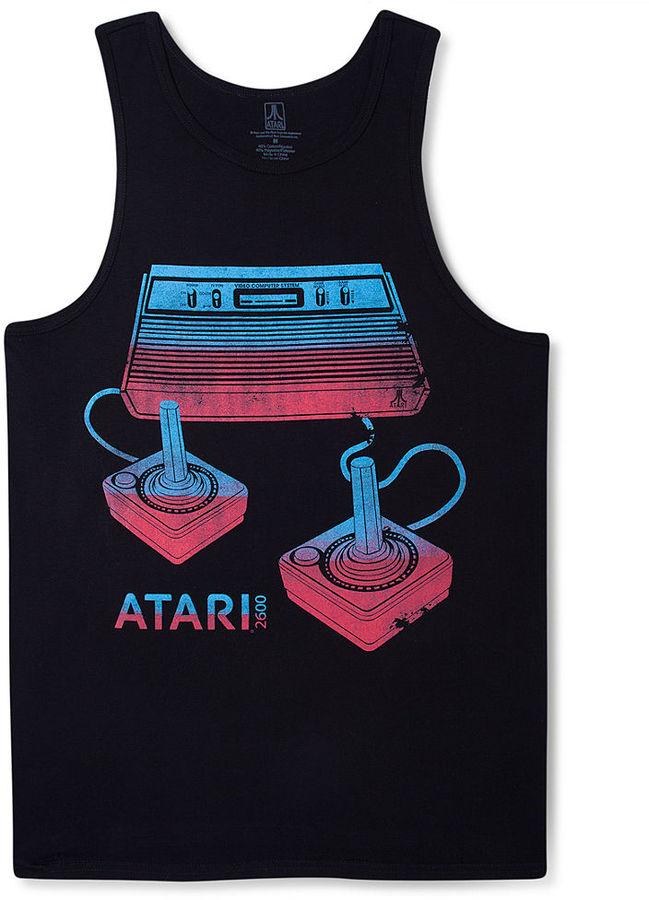 Freeze Shirt, Atari Graphic Tank