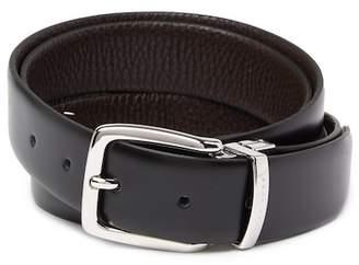 BOSS Omartin Reversible Leather Belt