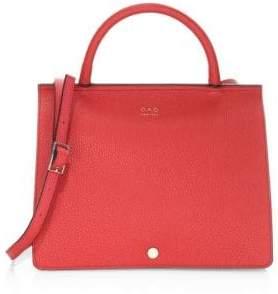 OAD Prism Pebbled Leather Bag