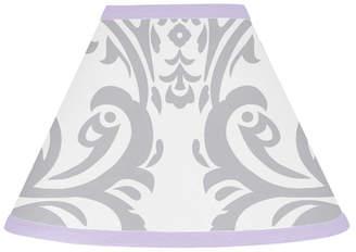 "JoJo Designs Sweet Elizabeth 10"" Cotton Empire Lamp Shade"