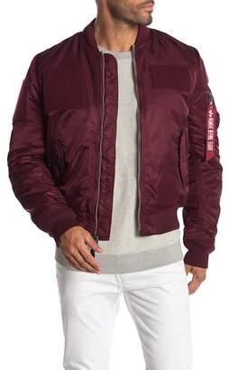 Alpha Industries Flex Slim Fit Jacket