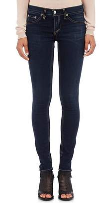 Rag & Bone Women's Skinny Jeans - Blue