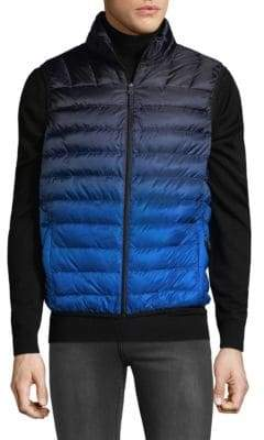 Hawke & Co Down Fill Puffer Vest