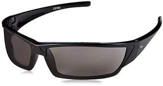 Coleman Unisex-Adult Velociter Safety Glasses CS7002 Wrap Sunglasses