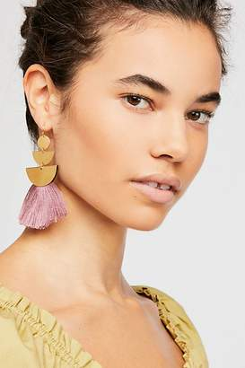 SANDY HYUN Alamo Single Earring