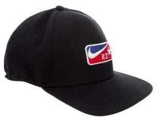 Nike Riccardo Tisci x Logo Baseball Cap