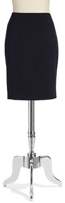 T Tahari Aspen Pencil Skirt $68 thestylecure.com