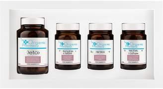 DAY Birger et Mikkelsen The Organic Pharmacy Women's 10 Detox Kit