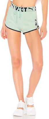 FENTY PUMA by Rihanna Terrycloth Dolphin Shorts